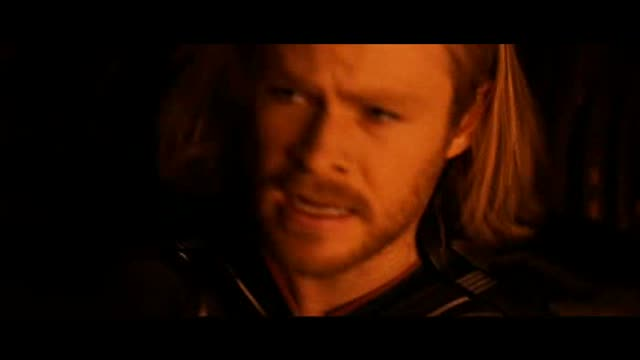 Bande Annonce : Thor
