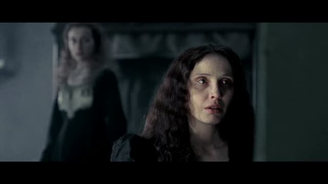 La Comtesse : Manuela Stehr
