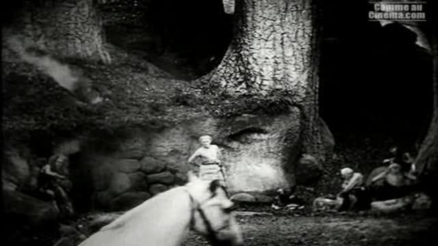 Les Nibelungen, la vengeance de Kriemhilde : Hans Carl Mueller