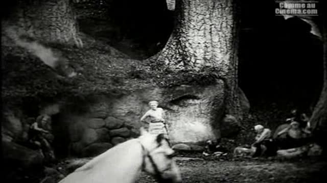 Les Nibelungen, la vengeance de Kriemhilde : Gustav Püttjer