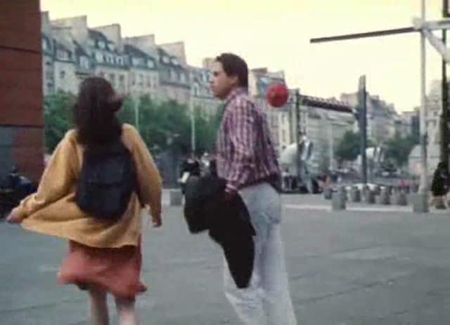 Bande Annonce : Les Rendez-vous de Paris