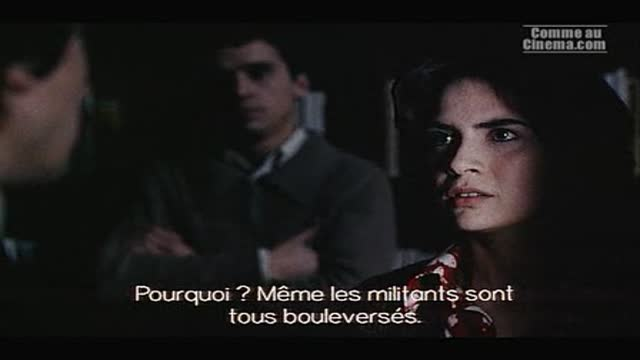 Flic ou voyou : Mich�le Jacquetty