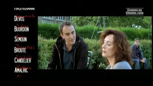 Bande Annonce : Bancs Publics (Versailles rive droite)