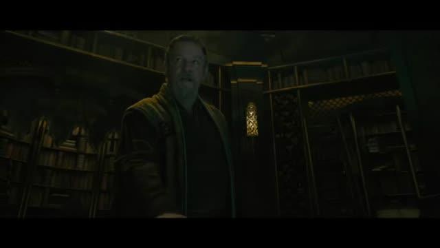 Le Monde de Narnia - Chapitre 3 : L'odyssée du passeur d'aurore : Nick Drew