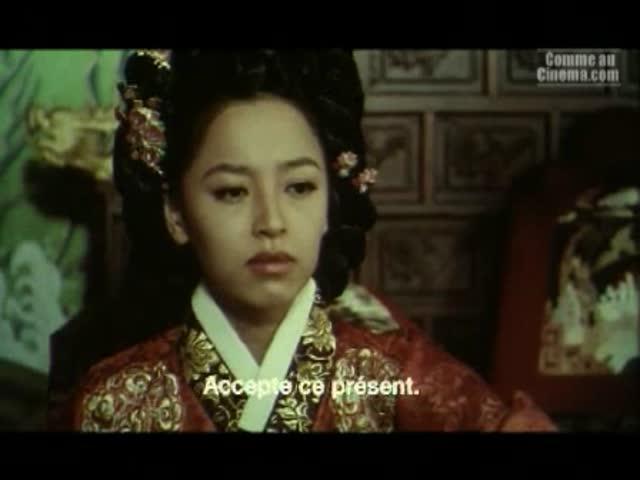 Le roi et le clown : Kim Jae-beom