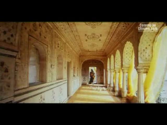 Jodhaa Akbar : Ballu Saluja