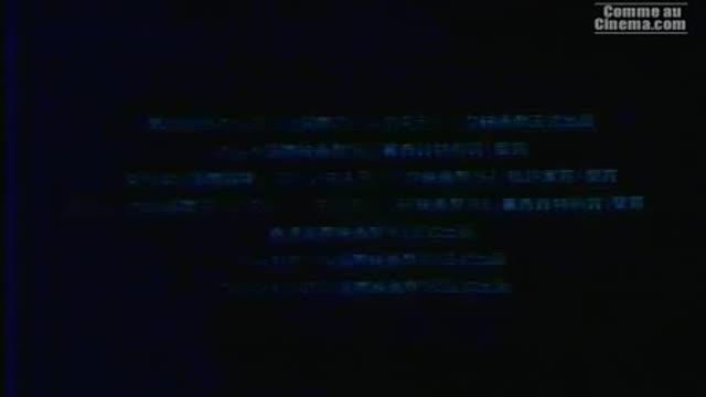 Fantasia 2000 : Donald W. Ernst