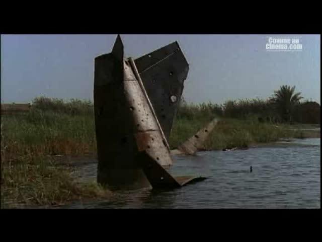 L'Aube du monde : Jürgen Knieper