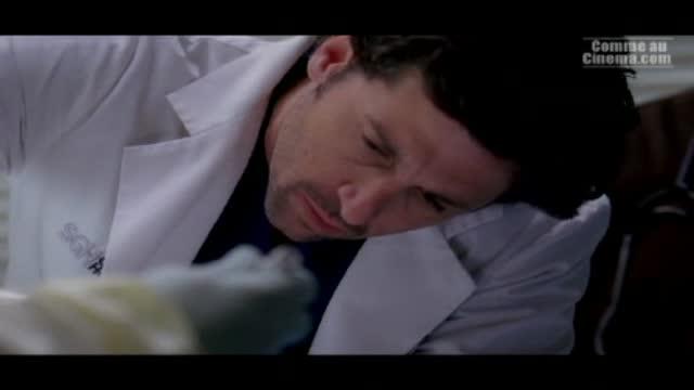 Extrait : Grey's Anatomy - Saison 3