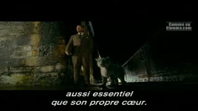 Bande Annonce : Monsieur N