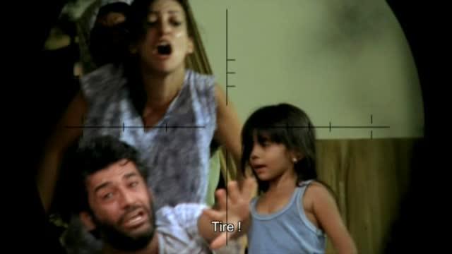 Bande Annonce : Lebanon
