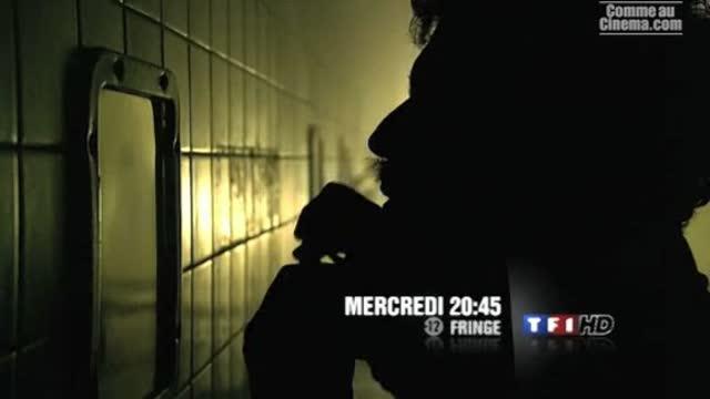 Bande Annonce : Fringe
