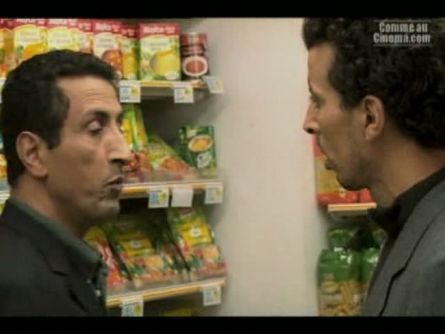 Bande Annonce : Andalucia