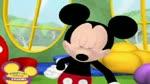 Extrait 1 : La Maison de Mickey