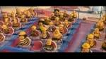 Extrait 1 VOST : Bee Movie - Drôle d'Abeille